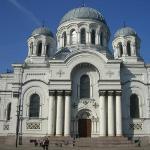 Ein Reisebericht über Kaunas, die zweitgrößte Stadt in Litauen