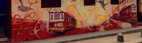 Ausführlicher Reisebericht über 5 Tage in Kolumbien
