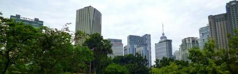 Reisebericht über meinen Besuch in Kuala Lumpur, der Haupstadt von Malaysia