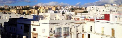 Hotelbewertung über das La Cocotera Boutique-Hostel und Co-Working in Tarifa, Andalusien