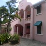 Kleiner Hotel-Bericht über das La Sagesse Nature Center in Grenada