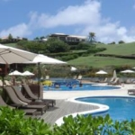 Das La Source Resort, ein Hotel in Grenada