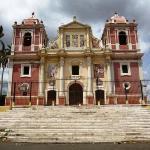 Reisebericht über León, eine der Kolonialstädte in Nicaragua