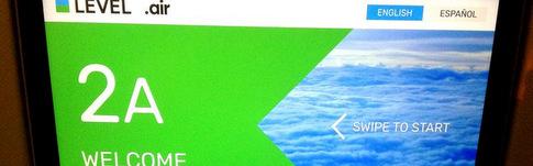 Flugbericht über die Premium Economy Class von Level Airlines