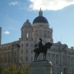 Ein Reisebericht über die englische Hafenstadt Liverpool