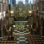 Ein kleiner Bericht über die Liverpool Anglican Cathedral