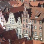 Bericht zum Wasserturm in Lüneburg