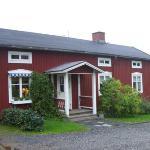 Reisebericht und Tripreport aus Lulea, einer Stadt in Nordschweden