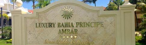 Hotelbewertung über das Luxury Bahía Principe Ambar in Punta Cana