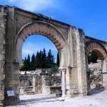 Bericht über unseren Besuch von Madinat al-Zahra, einer alten Ruinenanlage bei Cordoba