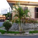 Hotelbewertung über das Maleku Hostel in Alajeula in Costa Rica
