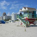 Mein Reisebericht über 2 Tage in Miami und Miami Beach