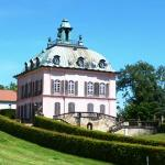 Bericht über meinen Ausflug zum Schloss Moritzburg bei Dresden