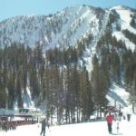 Das Skigebiet Mount Rose in Nevada