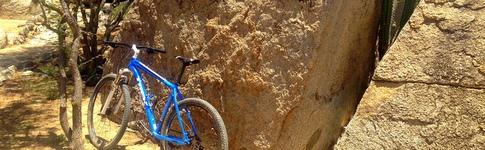 Blogpost über die Möglichkeiten, Aruba mit dem Mountainbike zu erkunden