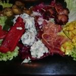 Zur Abwechslung eine Restaurantkritik: das Moyos New Orleans Diner in Köln
