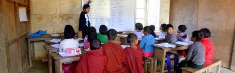 Praxis-Guide Myanmar mit allen Infos zu Kreditkarten, Unterkünften, Busverbindungen, Preisen, Visum und Essen