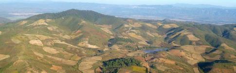 Reiserestriktionen und Passkontrollen in Myanmar
