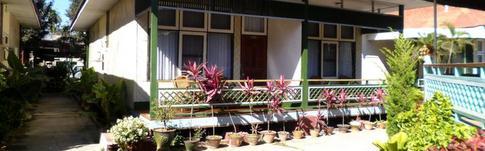 Übersicht über die Unterkünfte und Hotels in Myanmar