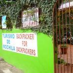 Hotelbewertung über das Nicaragua Guest House, ein kleines Hostel in Managua