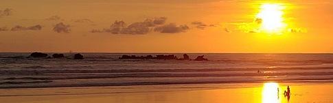 Bericht über die Nicoya-Halbinsel in Costa Rica