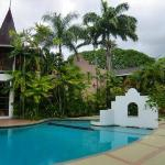 Hotelbewertung über das Normandie Hotel in Port of Spain, Trinidad