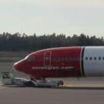 Ein Flugbericht über einen Flug mit Norwegian von Stockholm nach Göteborg