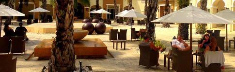 Hotelbewertung über das All-Inclusive Resort Now Larimar in Punta Cana