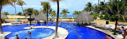 Ausführliche Hotelbewertung über das All-Inclusive-Resort Occidental Caribe in Punta Cana