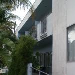Hotelbewertung über das Orbit Hotel und Hostel in Los Angeles