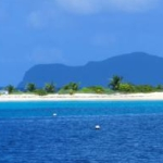 Mit der Fähre von Osprey Lines von Grenada nach Carriacou