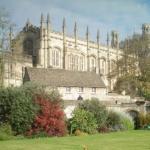 Ein kleiner Reisebericht über die Studenten- und Collegestadt Oxford