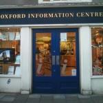 Eine Stadtführung durch die Studentenhochburg Oxford im Zentrum von England