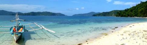 Reisebericht über Palawan auf den Philippinen, u.a. mit El Nido, Port Barton und Puerto Princesa