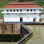 Bericht über meinen Besuch am Panamakanal in Panama City