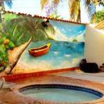 Hotelbewertung über unseren Besuch im Parador Perichis Hotel in Puerto Rico