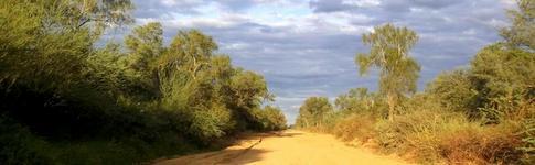 Reisebericht Paraguay mit Bahia Negra, Concepcion, Filadelfia und dem Chaco
