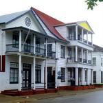 Stadtrundgang durch Surinames Hauptstadt und Unesco-Weltkulturerbe: Paramaribo