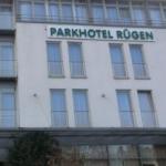 Eine Hotelbewertung zum Parkhotel Rügen in Bergen