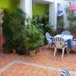 Hotelbewertung über die Pension La Herradura in Andalusien