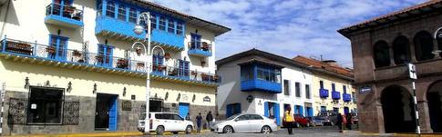 Ausführlicher Reisebericht über Peru mit Lima, Islas Ballestas, Colca Canyon, Machu Picchu, Arequipa und Cuzco