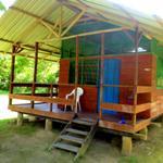 Hotelbewertung über das Pingpe Jungle Resort in Suriname