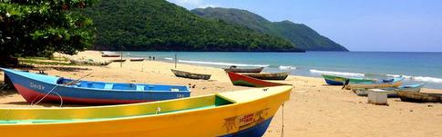 Bericht zum Playa El Valle und Playa Rincon auf der Halbinsel Samaná