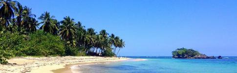Blogpost über den einzigartigen und versteckten Playa Ermitano I und II
