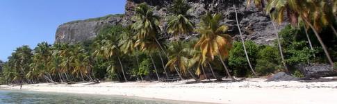 Erfahrungsbericht über den Besuch von Playa Fronton und Boca del Diablo