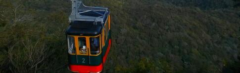 Bericht über die Gondelbahn mit dem Teleferico auf den Isabel de Torres bei Puerto Plata