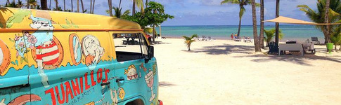 Ausführlicher Reisebericht über Punta Cana in der Dominikanischen Republik
