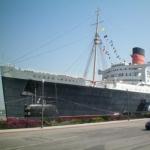 Hotelbewertung über die Queen Mary Long Beach in der Nähe von Los Angeles