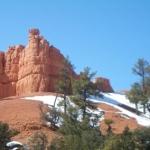 Klein, aber oho: der Red Canyon in Utah, zwischen Panguitch und Bryce Canyon
