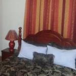 Eine Hotelbewertung über das Rich View Guesthouse in Kingstown, St. Vincent